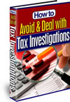 How To Avoid & Deal With Tax Investigations